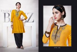 Kajree Fashion Mandonna 602