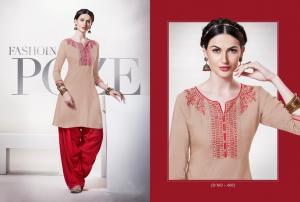 Kajree Fashion Mandonna 603