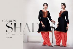 Kajree Fashion Mandonna 604