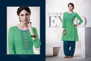 Kajree Fashion Mandonna 605