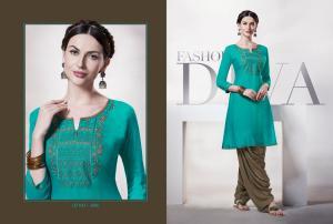 Kajree Fashion Mandonna 608