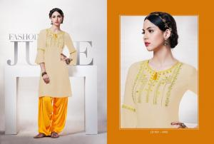 Kajree Fashion Mandonna 609