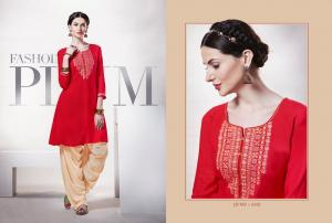 Kajree Fashion Mandonna 610