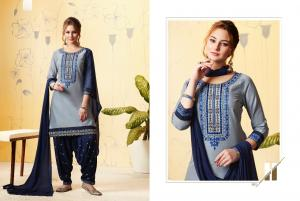 Kajree Fashion Of Patiyala 683