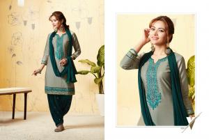 Kajree Fashion Of Patiyala 686