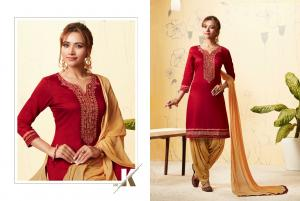 Kajree Fashion Of Patiyala 688