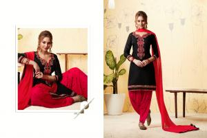 Kajree Fashion Of Patiyala 689