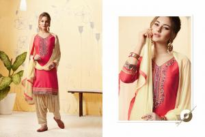 Kajree Fashion Of Patiyala 690