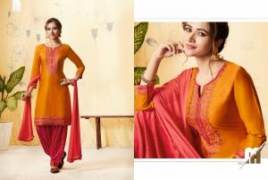 Kajree Fashion Of Patiyala 692