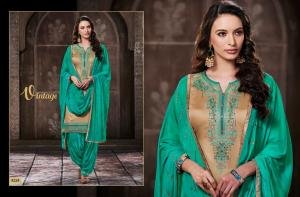 Kessi Fabric Patiala House 4224