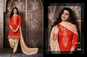 Kessi Fabric Patiala House 4225