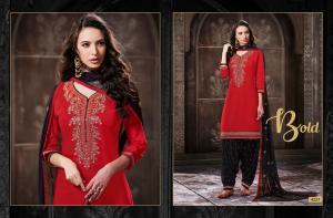 Kessi Fabric Patiala House 4227