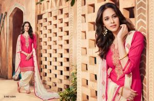 Kessi Fabric Patiala House 4265