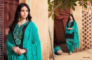 Kessi Fabric Patiala House 4268