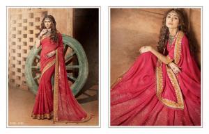 Kessi Fabrics Bandhej 8104
