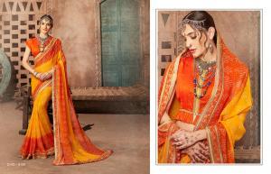 Kessi Fabrics Bandhej 8109