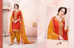 Kessi Fabrics Bridal By Patiala House 4172