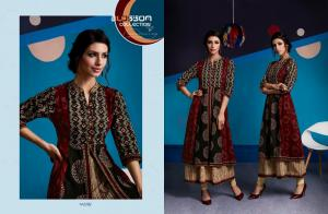 Kessi Fabrics Rangoon Elvira 1181