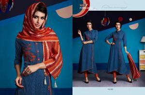 Kessi Fabrics Rangoon Elvira 1183