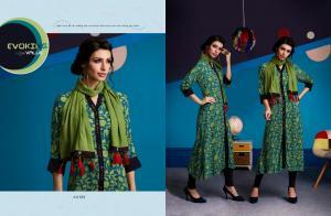 Kessi Fabrics Rangoon Elvira 1184