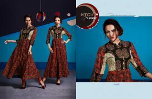 Kessi Fabrics Rangoon Elvira 1185