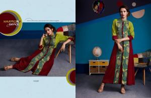 Kessi Fabrics Rangoon Elvira 1187