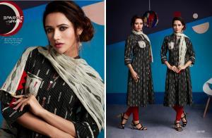 Kessi Fabrics Rangoon Elvira 1188