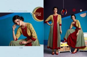 Kessi Fabrics Rangoon Elvira 1189