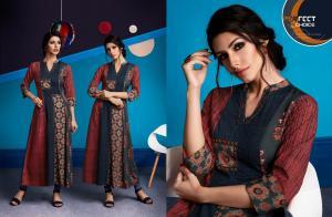 Kessi Fabrics Rangoon Elvira 1190