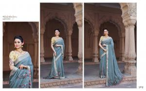 Kessi Fabrics Sunheri 9109