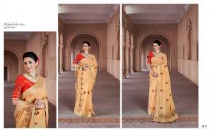 Kessi Fabrics Sunheri 9111