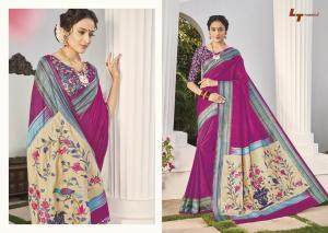 LT Fabrics Bandhan 5001
