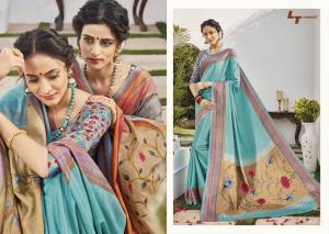 LT Fabrics Bandhan 5003