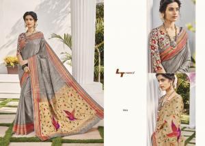 LT Fabrics Bandhan 5004