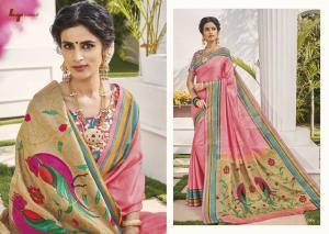LT Fabrics Bandhan 5006