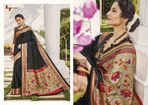 LT Fabrics Bandhan 5007