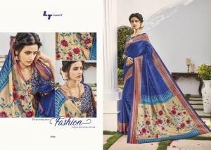LT Fabrics Bandhan 5008