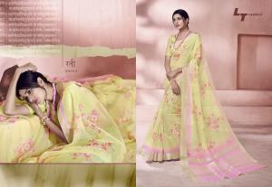 LT Fabrics Glance 28004