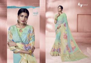 LT Fabrics Glance 28005
