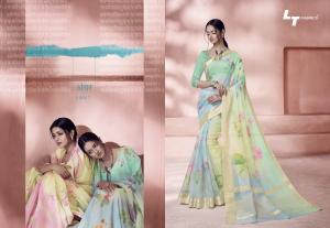 LT Fabrics Glance 28007