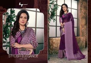 LT Fabrics Glimpse 61009