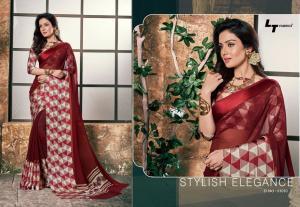 LT Fabrics Glimpse 61010
