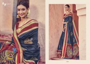LT Fabrics Mayuri 3003