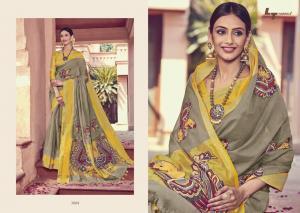 LT Fabrics Mayuri 3004