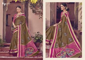LT Fabrics Mayuri 3005