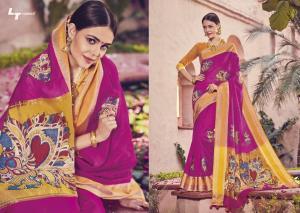 LT Fabrics Mayuri 3006