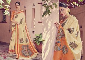 LT Fabrics Mayuri 3007