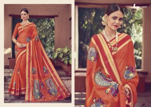 LT Fabrics Mayuri 3008