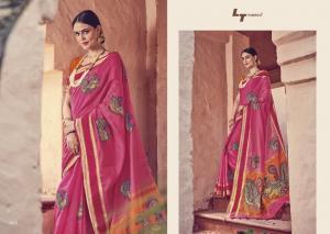 LT Fabrics Mayuri 3010