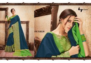 LT Fabrics Simaaya 20001
